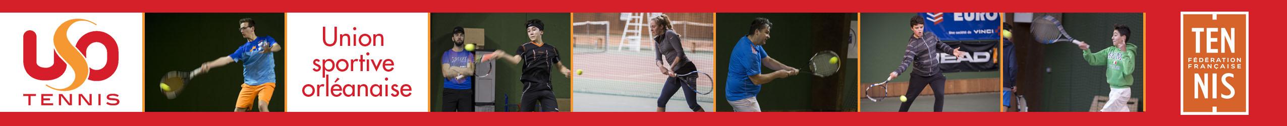 USO tennis